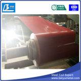 Farbe beschichteter Stahlring des Gi-PPGI PPGL für Dach-Blatt