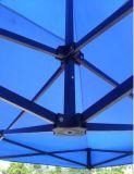 Хлопните вверх шатер шатра торговой выставки складывая