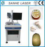 Macchina per i tasti, marcatura del laser del CO2 di fabbricazione della Cina dell'anello