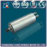 eje de rotación de la refrigeración por agua de 800W 65m m para la máquina del CNC (GDZ-15)
