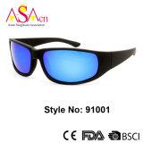 La promotion polarisée par mode folâtre des lunettes de soleil avec le certificat de FDA (91001)
