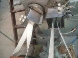 PVC Edge Banding Machine / One Mold Four Strips