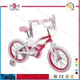 الصين طفلة [سكل/] بنت درّاجة /Children درّاجة