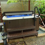 Familie Light und Musicspa Hot Tub (A520)
