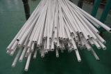 Tubulação de aço inoxidável de isolação térmica de aço inoxidável de SUS304 GB (20*1.0)