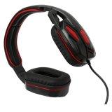 Cuffia avricolare stereo professionale di gioco della cuffia della qualità superiore (PS-8928)