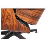 고전적인 작풍 Eames 라운지용 의자