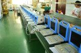 Strumentazione portatile di Doppler di colore della macchina di ultrasuono di Doppler di colore delle attrezzature mediche Mslcu34 & del computer portatile di buona qualità