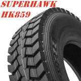 11r22.5 similar 315/80r22.5 Hn353 Open Shoulder Drive Tire