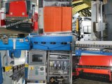 CNC betätigen Bremsen-Maschinen-verbiegende Maschine We67k-160t/3200
