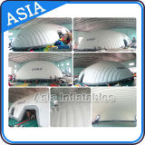 Saleのための卸し売りAirtight Inflatable Exhibition Tent