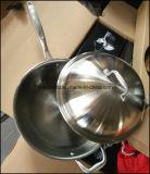 Wok antiaderante del Cookware