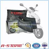 Tubo interno 2.75-14 de la motocicleta butílica de la alta calidad