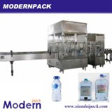 自動3L 10L Pure Water Linear Filling Machinery