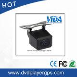 Mini câmera de opinião traseira do carro da visão noturna do tamanho