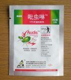 Sac latéral de pesticide de sachet en plastique du cachetage trois pour Dimethomorph
