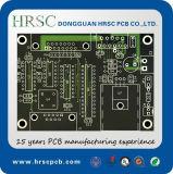 Carte universelle hydraulique de machine de test, constructeur de carte depuis 1998