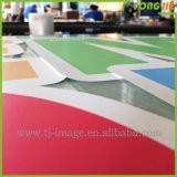Etiqueta engomada barata del vinilo de la impresión del precio de la decoración de la pared