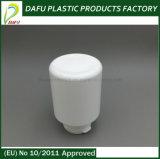 conteneur en plastique de sucrerie du HDPE 170ml avec le chapeau de dessus de chiquenaude