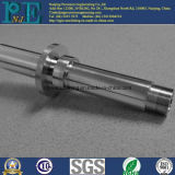 Kundenspezifische Qualität CNC-maschinell bearbeitenantriebsachse