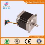 Aparelhos electrodomésticos aplicados pequenos de motor pisado de Pólos do baixo ruído 2
