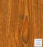 Grain de madera Decorative Paper para Floor
