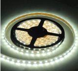 Tira flexible de DC12V 2835SMD LED No-Impermeable con 3 años de garantía