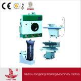 equipamento de lavanderia industrial da máquina de lavagem 100kg (secador etc. do extrator da arruela)