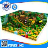 Cour de jeu d'intérieur bon marché d'excellente qualité de conception pour les enfants, Yl-Tqb027