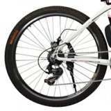 Suspension Fork (LN26M05)の26インチMountain Electric Bicycle