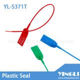Joints de récipient en plastique avec le verrouillage en métal (YL-S371T)