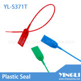 PlastikContainer Seals mit Metal Locking (YL-S371T)