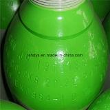 1.87L En1964-1 nahtloser Stahl-Gas-Zylinder (TPED)