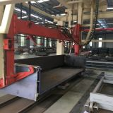 Leichter AAC Block-Produktionszweig/Block, der Maschinen-/Fähre-Karre herstellt
