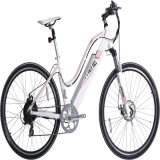 700c Mi-Engined Lithium Battery Electric Bike (LN28C12)