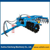 Pesante-dovere Disc Harrow 2.5m di Machinery dell'azienda agricola