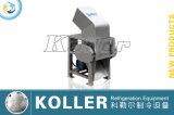 Triturador do bloco de gelo do Mini-Tamanho com material do aço inoxidável