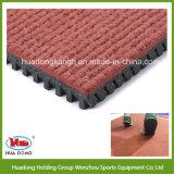 Het geprefabriceerde Atletische Synthetische Materiaal van de Vloer van de Renbaan