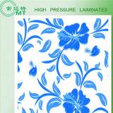 색깔 Formica 장 또는 박층으로 이루어지는 널 또는 빌딩 Material/HPL