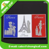 Relief 높은 Vintage Custom 3D 시 Souvenir Metal Fridge Magnet