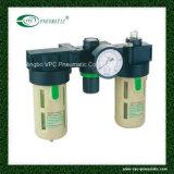 Behandlung-Gerät Airtac Typ Frl Luft-Gerät der Luft-Bfr3000