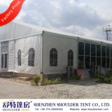 5000 genti Big Church Tent per funzione religiosa Made da Shoulder Tent