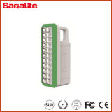 New Rechargeable Waterproof 33PCS LED Emergency Charging Light