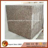 De natuurlijke Opgepoetste Grote Plak van de Steen van het Graniet G687