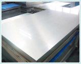 304 2b feuille laminée à froid d'acier inoxydable de la surface 1219*2438mm
