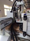 Centro de máquina del Atc, ranurador del CNC, cargamento automático y descarga con el grupo Drilling de la fila