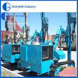 Modèle plate-forme de forage hydraulique de basse et moyenne pression de Gl90y