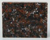 Pietra artificiale materiale del quarzo del controsoffitto della cucina (GSY)