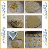 Taglierina del biscotto della muffa del biscotto del biscotto del silicone