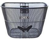A melhor cesta de venda da bicicleta do fio de aço de boa qualidade